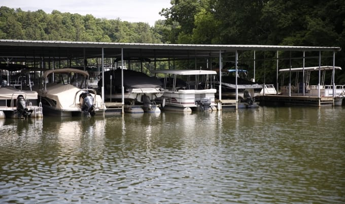 Caney Creek Grille, Restaurants on watts bar lake, Caney Creek Marina, Harriman Tennessee, Watts Bar Lake, TN River, Tennessee River, Full service marina, Caney Creek RV, Resort