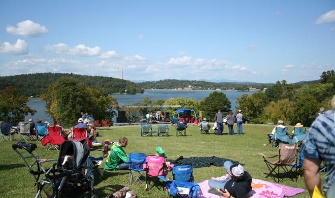 John Muir Festival celebrates 150th anniversary of his 1,000